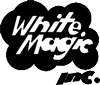 White Magic Truckmounts logo