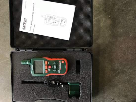 Moisture meters for sale $500 for all