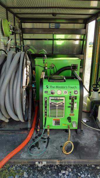 Used Tile And Grout Cleaning Equipment For Sale